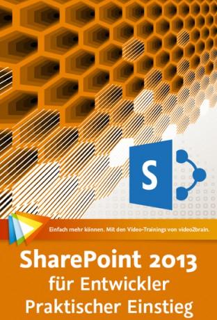 SharePoint 2013 für Entwickler - Einstieg_groß