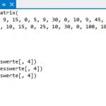 Statistiksprache R – Vom MS SQL Server nach Visual Studio