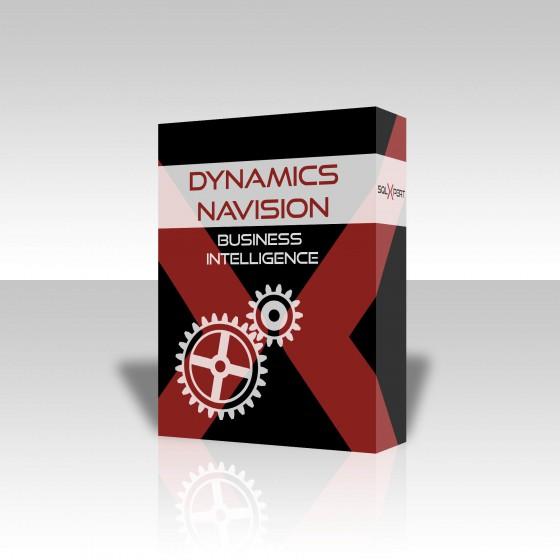 Microsoft Dynamics Navision Produkt