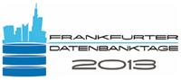 Frankfurter Datenbanktage 2013