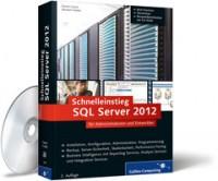 Schnelleinstieg SQL Server 2012