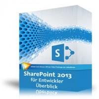 video2brain Sharepoint 2013 Entwickler – Überblick